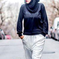 Viven en grandes ciudades, tienen trabajo y también aman la moda. Foto:vía Instagram