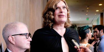 Lilly afirmó que lo hizo ante la presión mediática. Foto:vía Getty Images