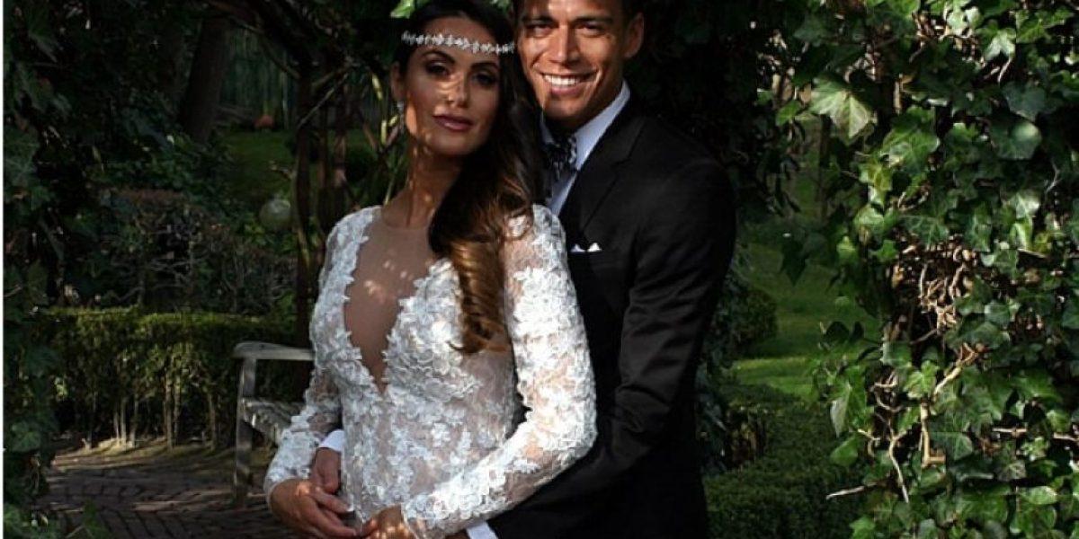 Héctor Moreno dejó la soltería ¡El mejor fichaje de su vida!