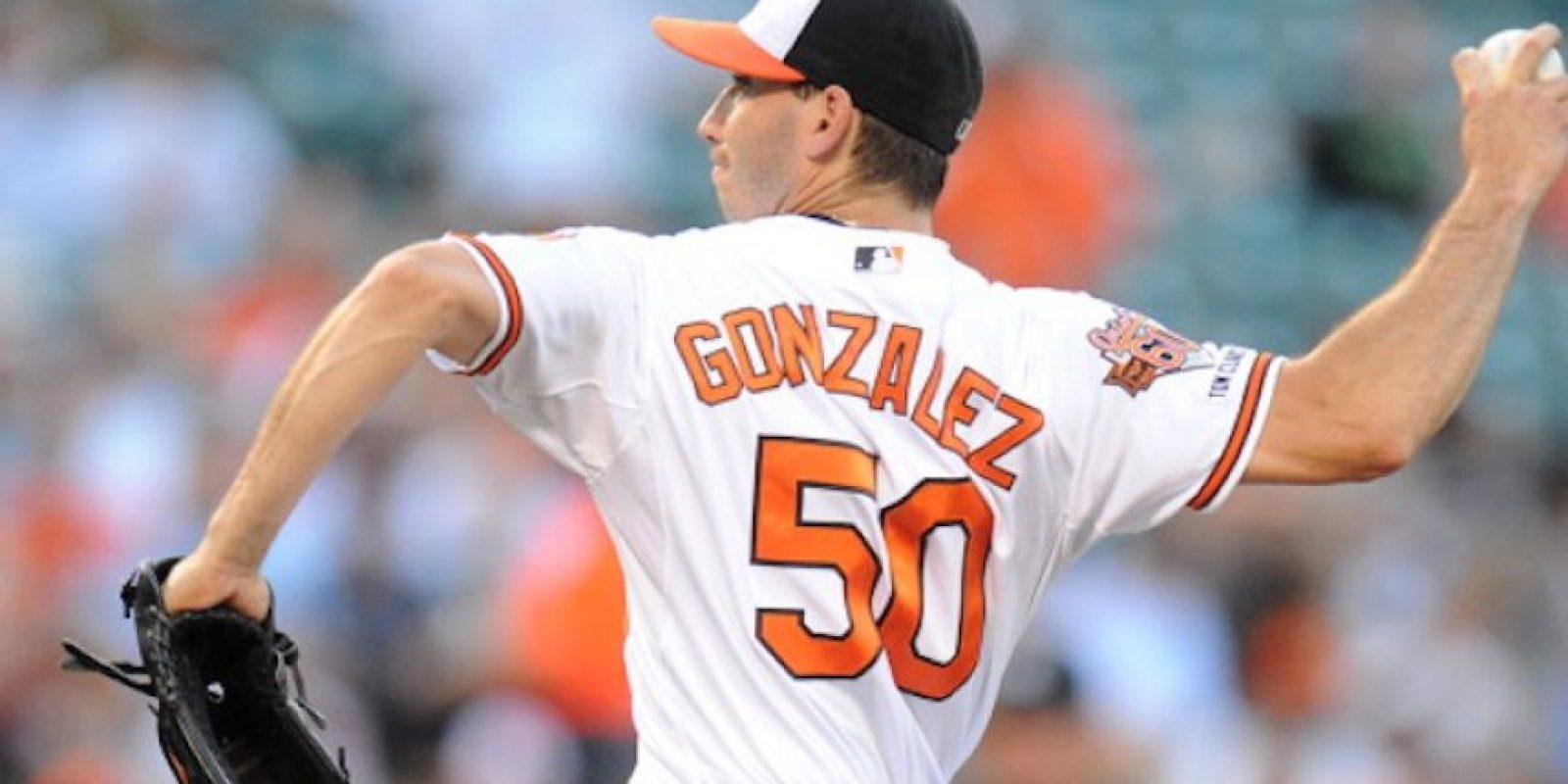 """Miguel """"Mariachi"""" González habría llegado a un acuerdo con la franquicia de Chicago Foto:Getty Images"""