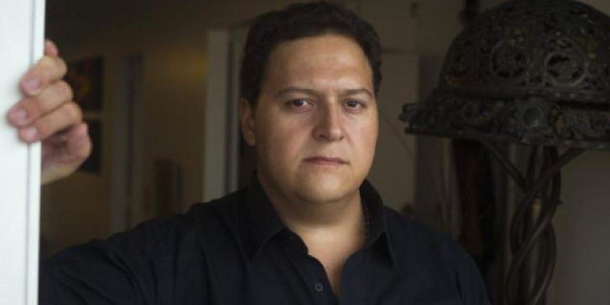 A Sebastián Marroquín, le molesta como muestran a Pablo Escobar en la TV