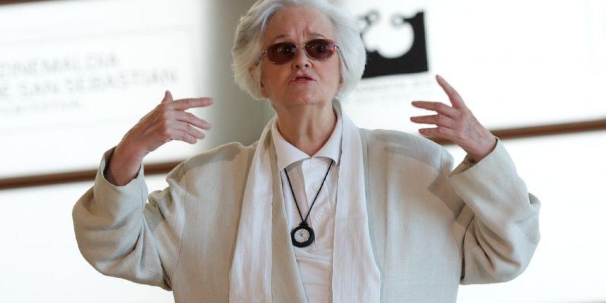 Muere Chus Lampreave, icono del cine español, a los 85 años