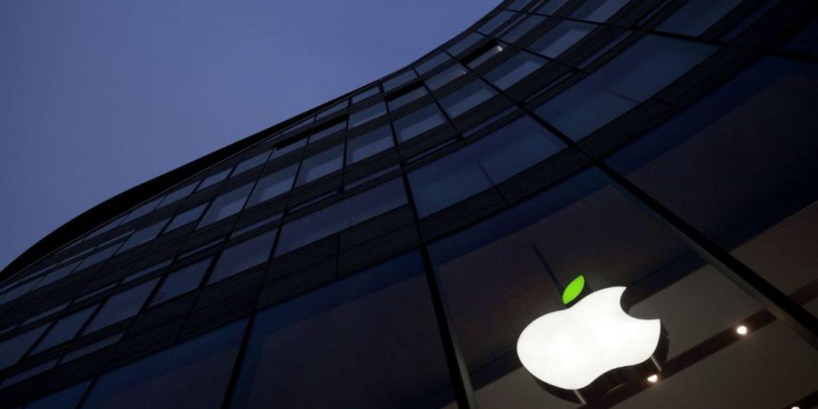 Dama le dio a Fabbretti acceso al iPhone mediante huella digital, sin embargo, el teléfono se habría reiniciado, por lo que se borró esta configuración. Foto:Getty Images
