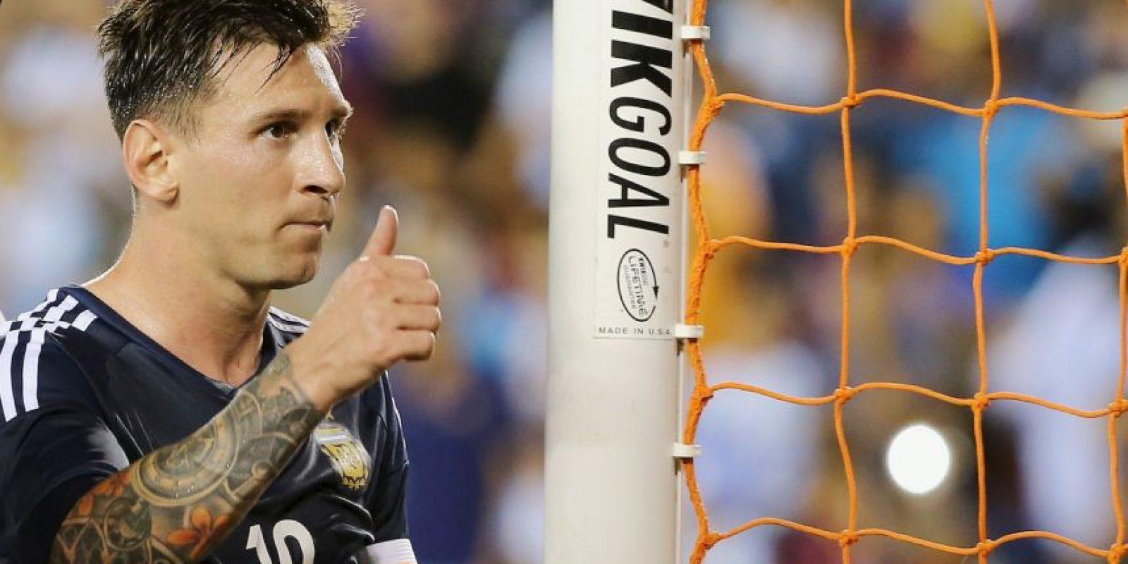 Fue criticado por su bajo nivel de juego en el derbi Foto:Getty Images
