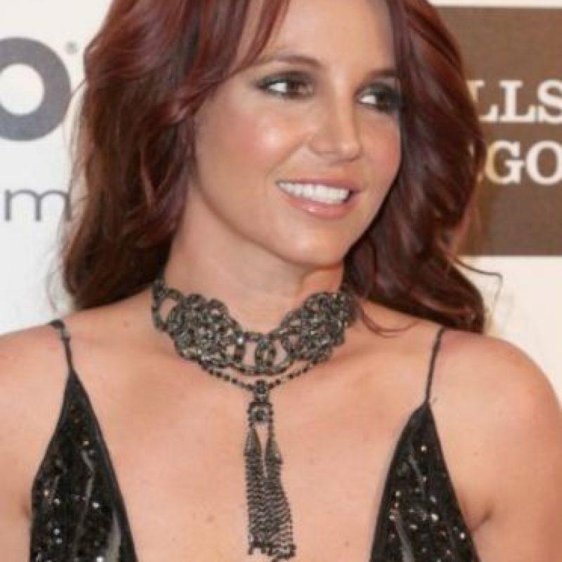 El guardaespaldas de Britney Spears la acusó de mostrarle su cuerpo desnudo varias veces. Foto:vía Getty Images