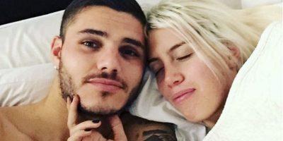 Y además, tuvo una bebé con Icardi. Foto:Vía instagram.com/mauroicardi