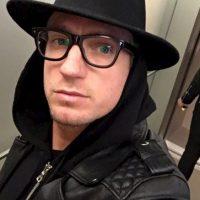 Actualmente, Maxi sale con Daniella Christensen. Foto:Vía instagram.com/danielachristiansson