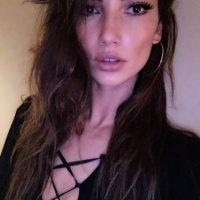 Tiene dos hermanas que también son modelos Foto:Vía instagram.com/lilyaldridge