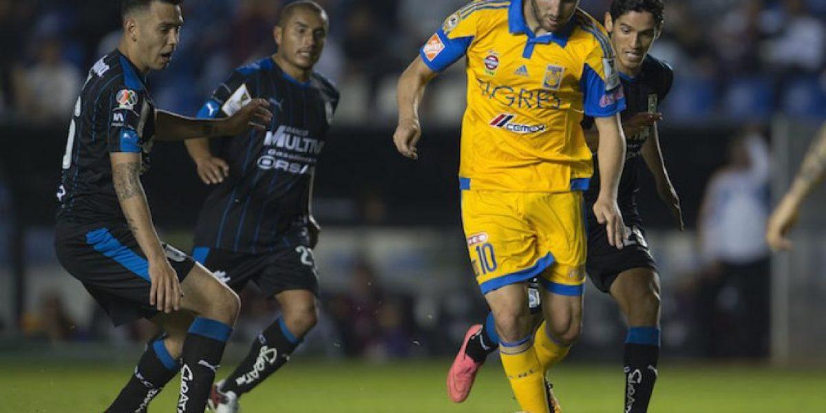 Tigres vs. Querétaro, ¿a qué hora juegan la Semifinal de Concachampions?