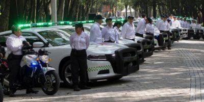No pueden llevar al corralón a los vehículos sancionados Foto:Cuartoscuro