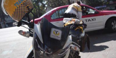 Los agentes de Tránsito de la SSP-CDMX se basarán en el Reglamento de Tránsito Foto:Cuartoscuro
