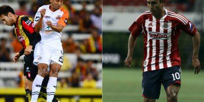 Alberto Medina fue estrella con las Chivas e incluso jugó un Mundial, es de esos jugadores que se ha aferrado a seguir. Hoy es jugador de Alebrijes. Foto:Mexsport