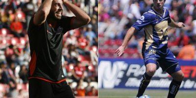 Alex Diego es un canterano de Pumas y ahora jugador de Alebrijes. Foto:Mexsport