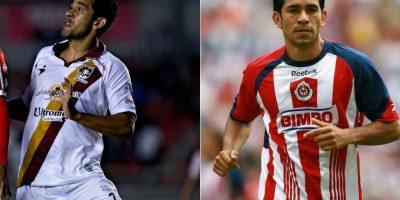 Sergio Amaury Ponce sorprendió a todos como jugador del Toluca, pasó a Chivas pero al parecer le quedó grande la camiseta, ahora es jugador de Coras. Foto:Mexsport