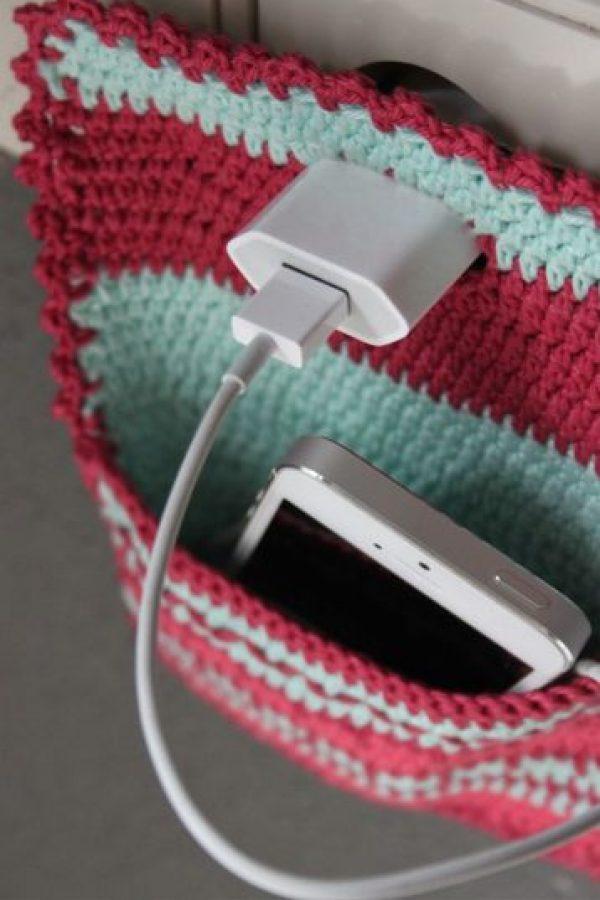 """Al pánico de quedarse sin móvil por cualquier causa se le conoce como """"Nomofobia"""". Foto:Tumblr"""
