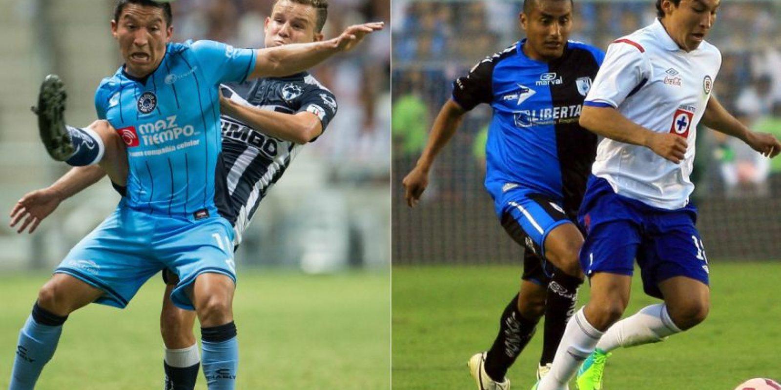 César Villaluz también fue parte de aquella generación dorada que ganó el título del mundo en 2005. Su paso por Cruz Azul fue intermitente y se quedó en promesa, hoy es jugador del San Luis. Foto:Mexsport