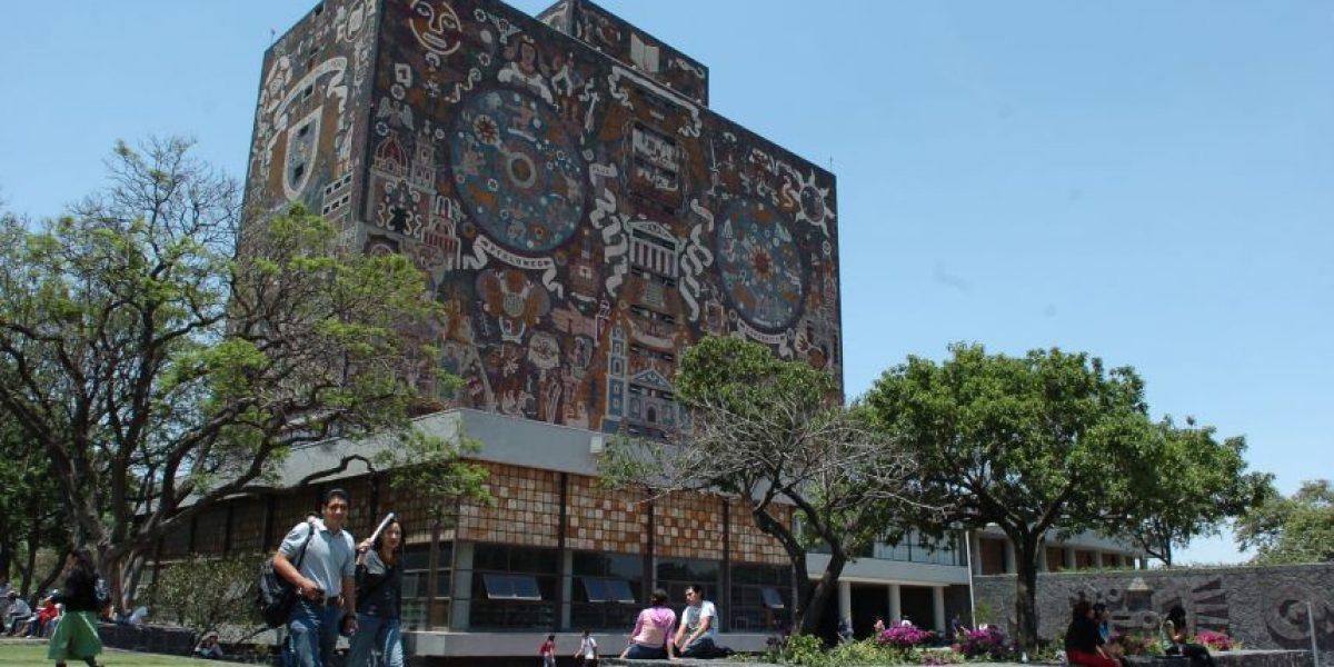Curiosidades culturales de la Biblioteca Central de la UNAM