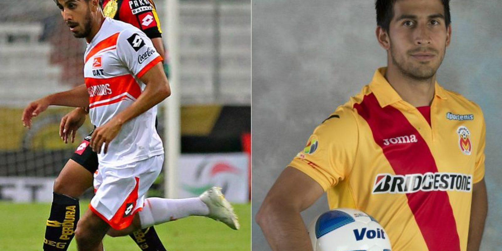 Ever Guzmán fue una de las grandes decepciones de aquella Selección Mexicana Sub-17 que se coronó en Perú 2005. Nunca despegó y su destino ha sido deambular por la Liga de Ascenso. Foto:Mexsport