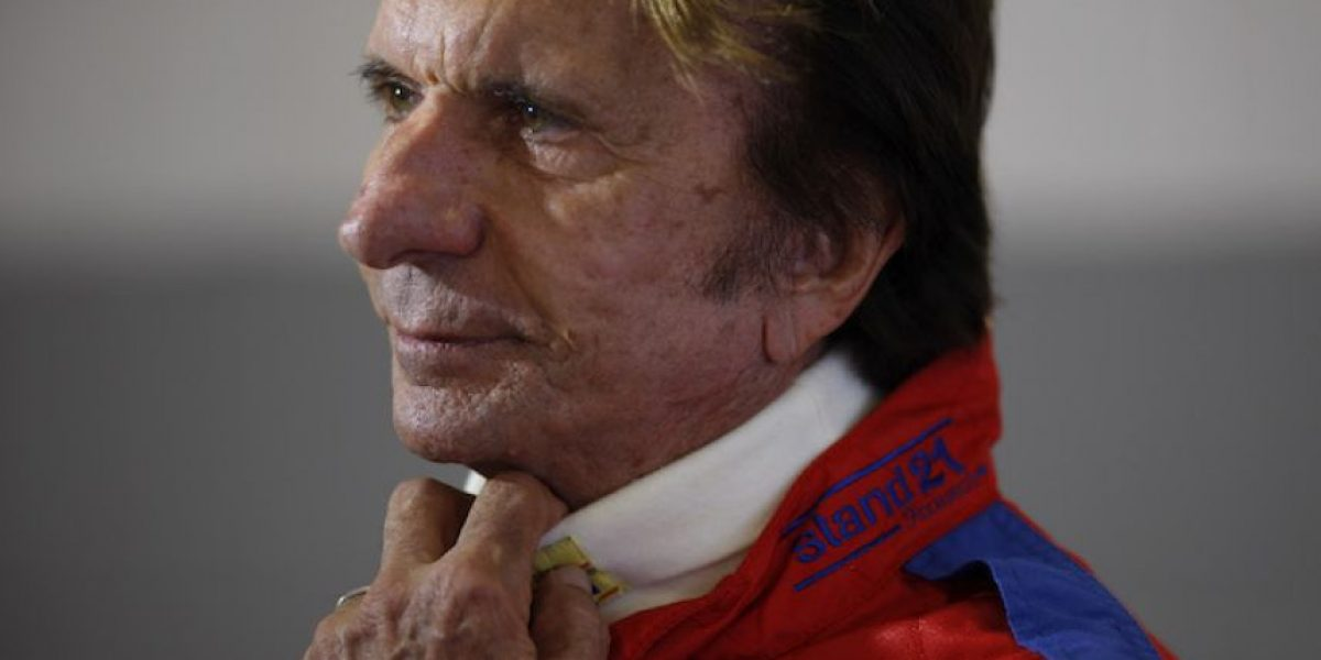 VIDEO: Emerson Fittipaldi enfrenta graves problemas financieros en Brasil