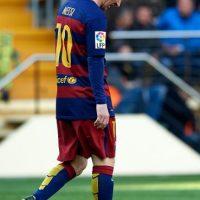 7. Además es el máximo anotador en la historia del Clásico de España, con 21 dianas Foto:Getty Images