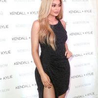 ¿A Kylie Jenner… Foto:Getty Images