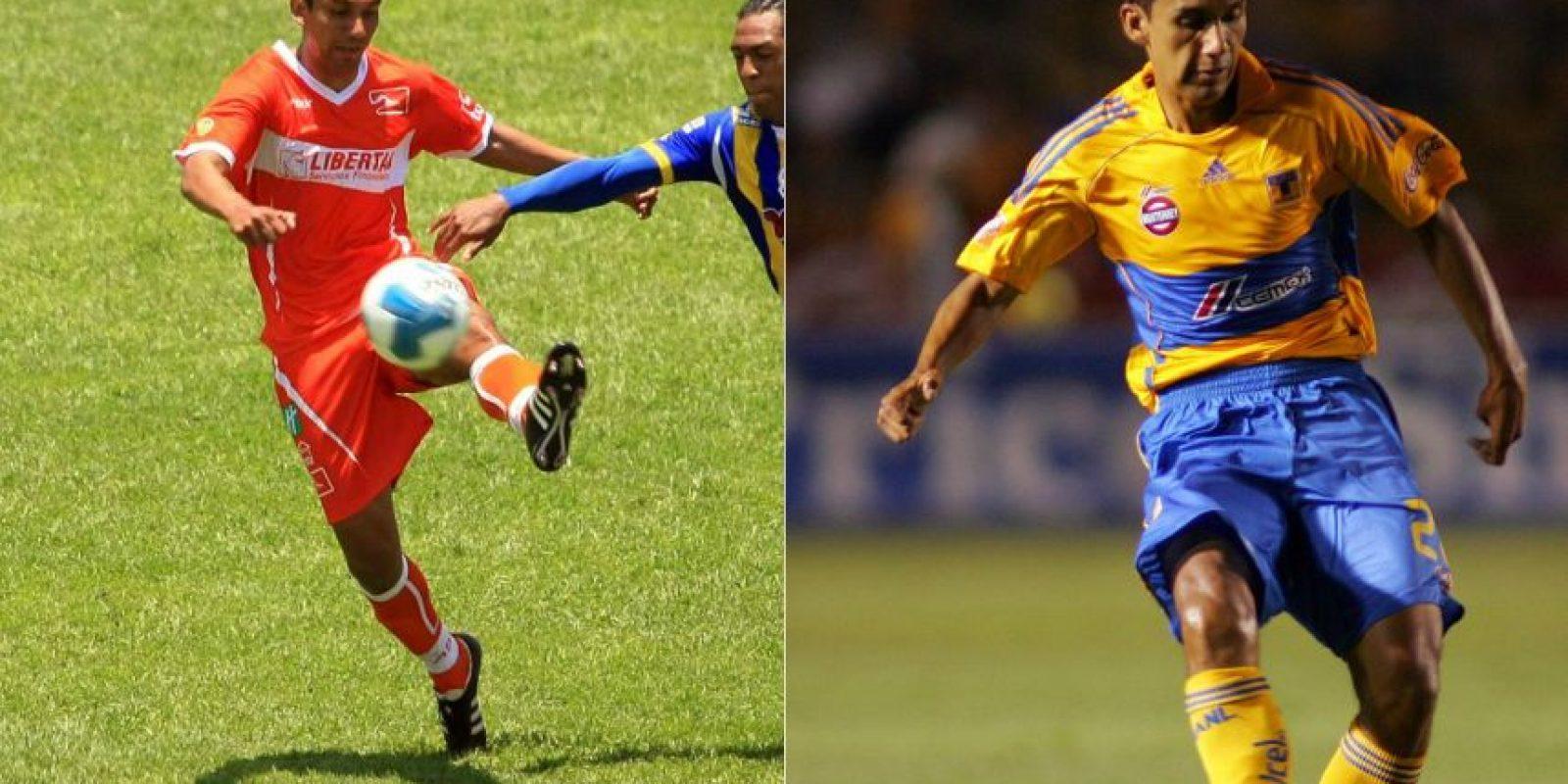 Hugo Sánchez ya lleva mucho tiempo en la división de ascenso, pero también tuvo su paso por la Primera y fue con Tigres donde se destacó más. Foto:Mexsport