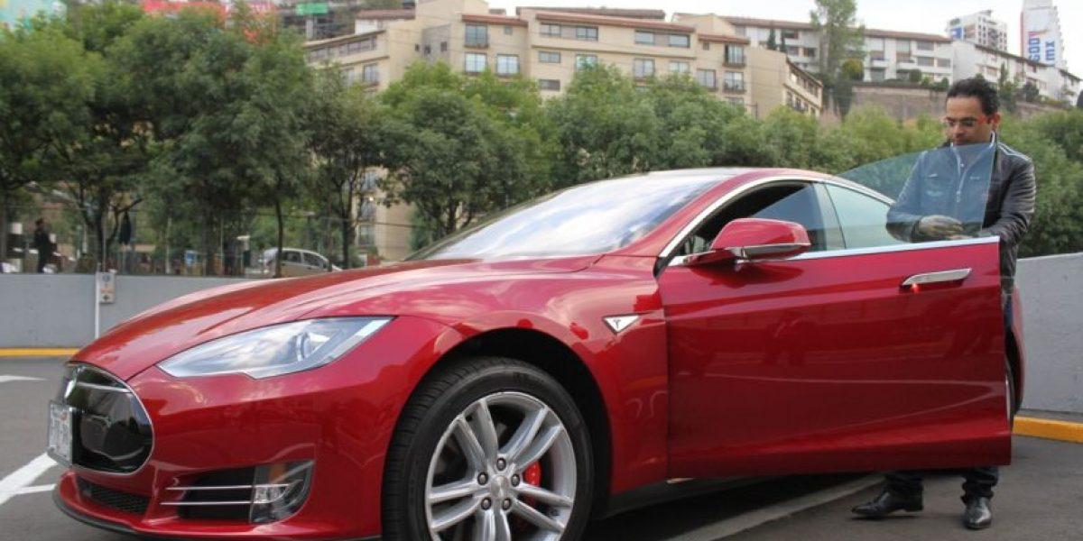 Tesla desembarca en México para circular todos los días