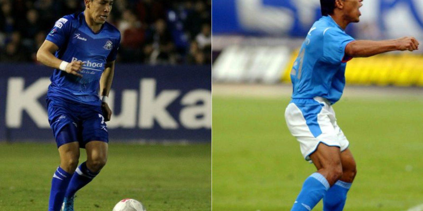 John Javier Restrepo. El colombiano tuvo buenos momentos como jugador de Cruz Azul, incluso llegó a la selección de su país, pero no pudo ser el jugador que marcara la diferencia y los llevara al título. Ahora es jugador del Celaya. Foto:Mexsport