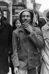 Bob Marley Foto: Getty Images