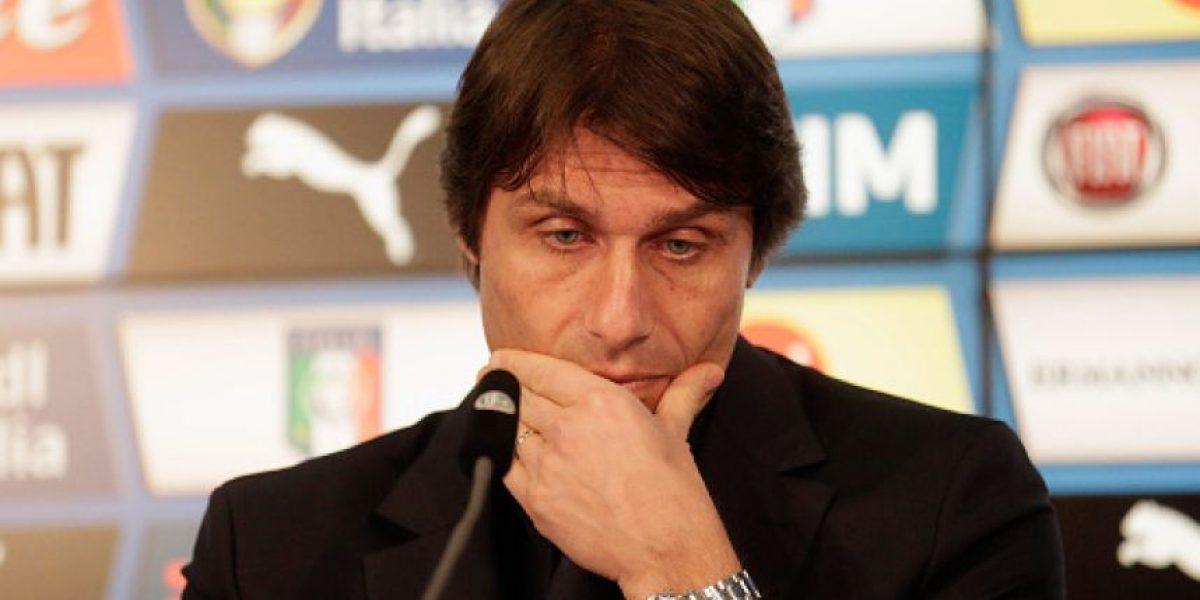 Nuevo técnico del Chelsea podría ir a la cárcel por fraude