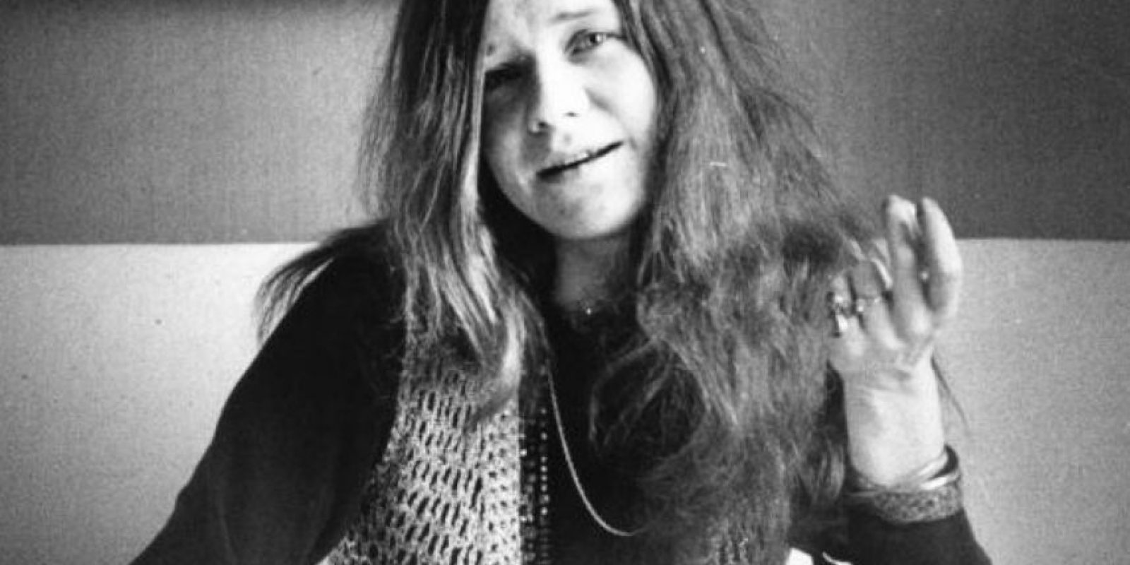 Janis Joplin Foto: Getty Images
