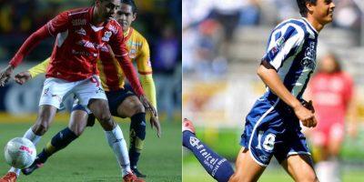 Sergio Santana estuvo en casi todos los equipos de Primera División con un paso cumplidor, al igual que Alfredo Moreno, vive sus últimos momentos como jugador en Mineros. Foto:Mexsport