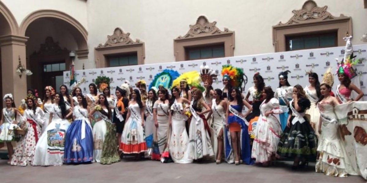 Promover el turismo en el Estado nueva misión de la Reina de Belleza de N.L.