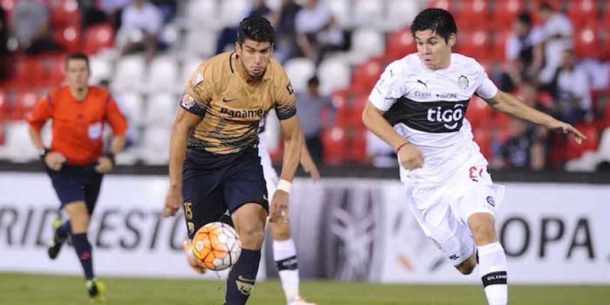 Pumas vs. Olimpia, ¿a qué hora juegan la Jornada 5 en Copa Libertadores?