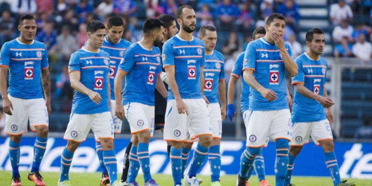 ¡Otro lesionado! Cruz Azul llega con tres bajas a Semifinal de Copa MX