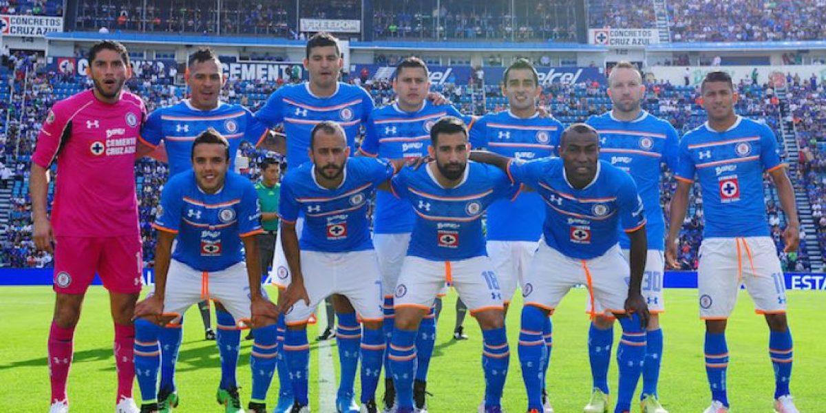 Cruz Azul vs. Necaxa, ¿a qué hora juegan la Semifinal de la Copa MX?