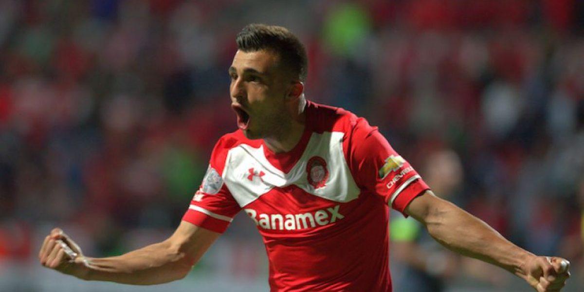 Toluca asegura su lugar en los octavos de final de la Libertadores