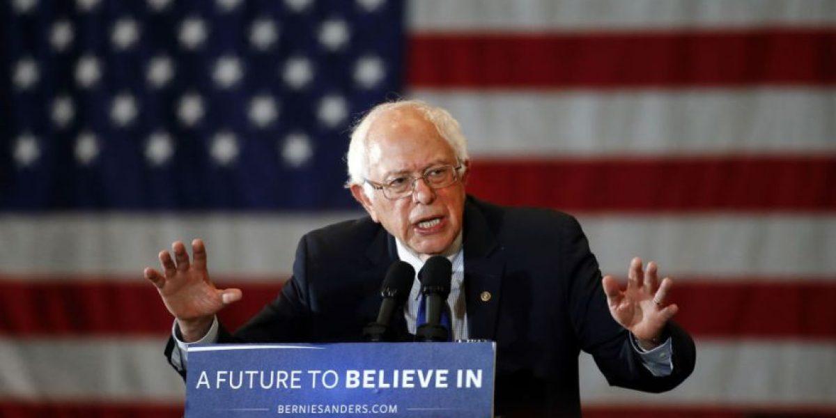 Cruz y Sanders ganan primarias en Wisconsin