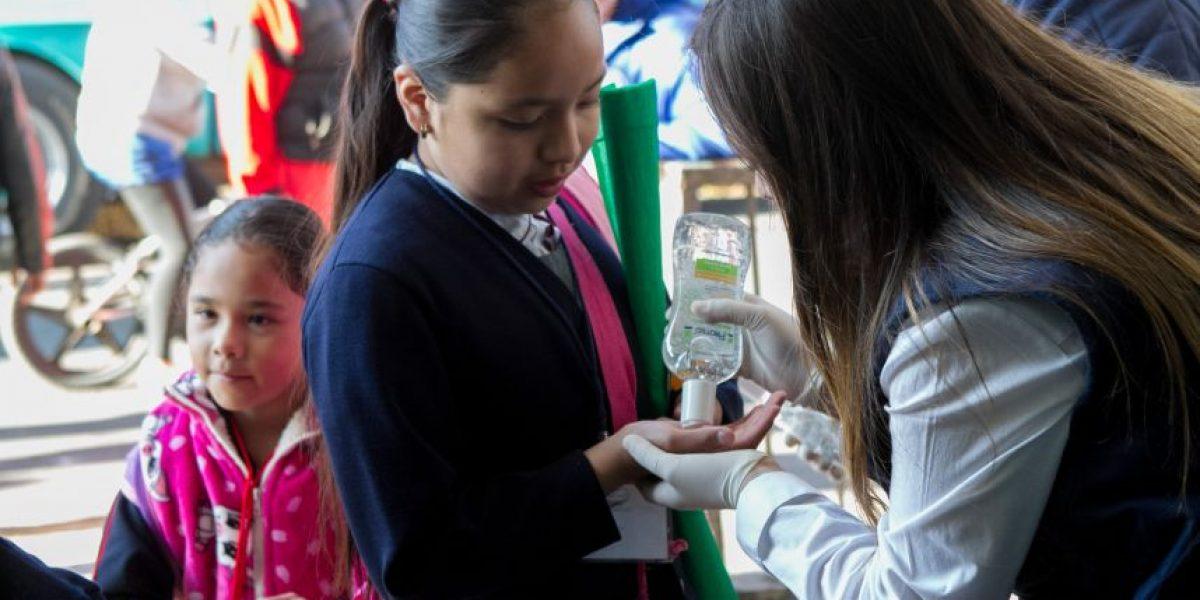 Senado pide a Jalisco acciones contra la influenza