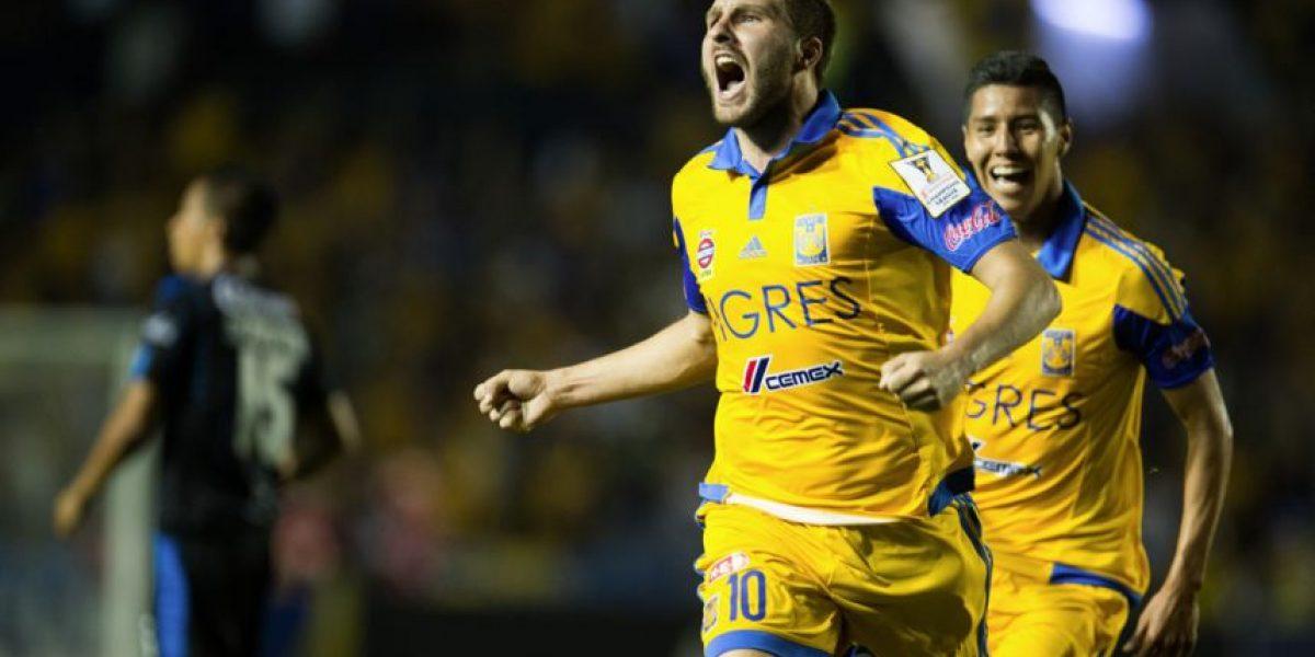 Ferretti y Gignac llevan a Tigres a otra Final