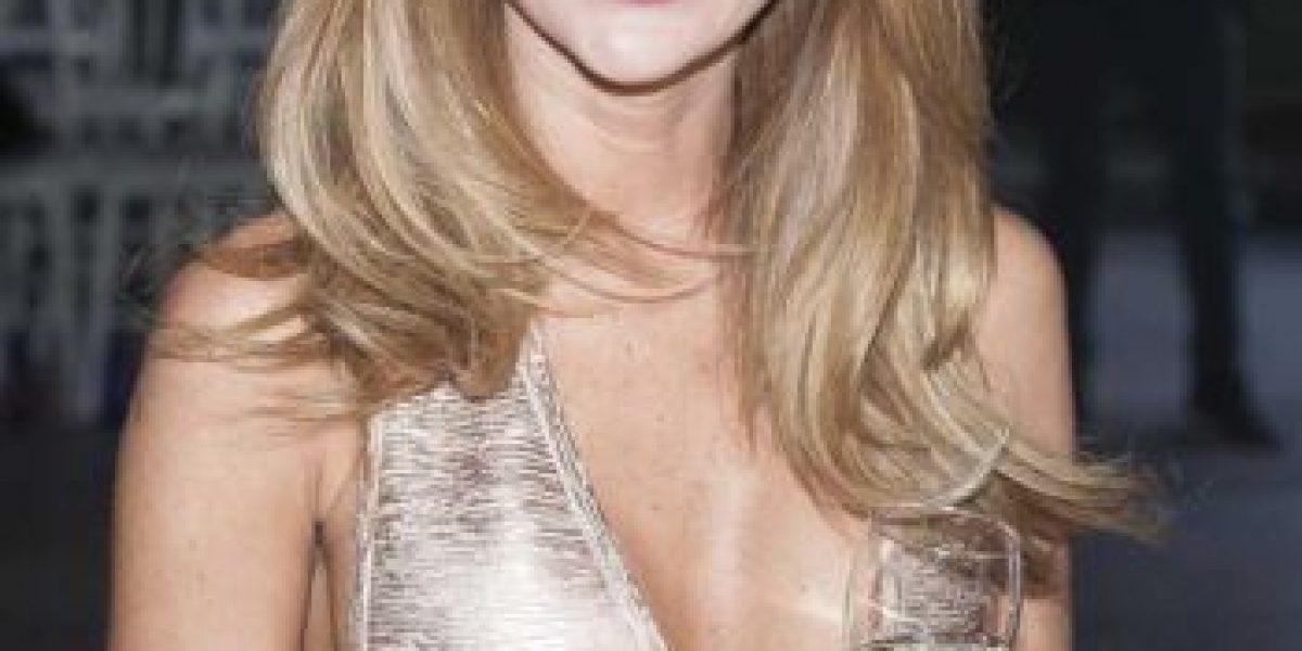 ¿Geraldine Bazán se divorcia de Gabriel Soto? Ella lo aclara