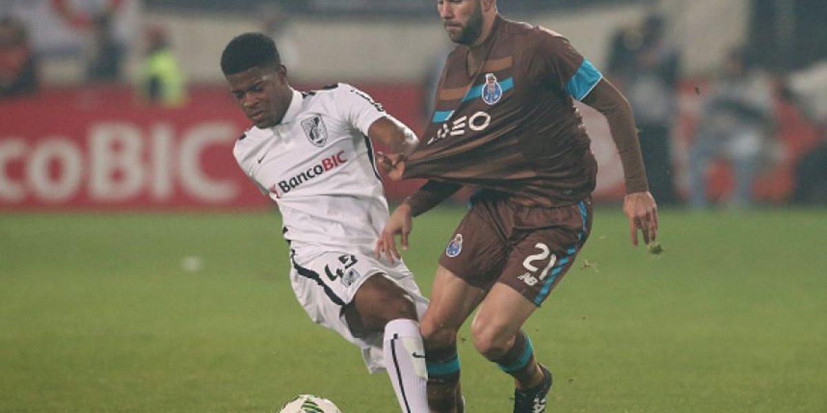 ¿Por qué el Real Madrid debería fichar a Miguel Layún?