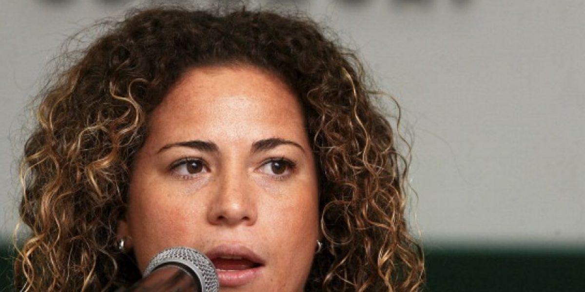 """ENTREVISTA: """"Quiero ser entrenadora de la Selección Femenil"""