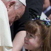 Su encuentro fue muy emotivo. Foto:AP