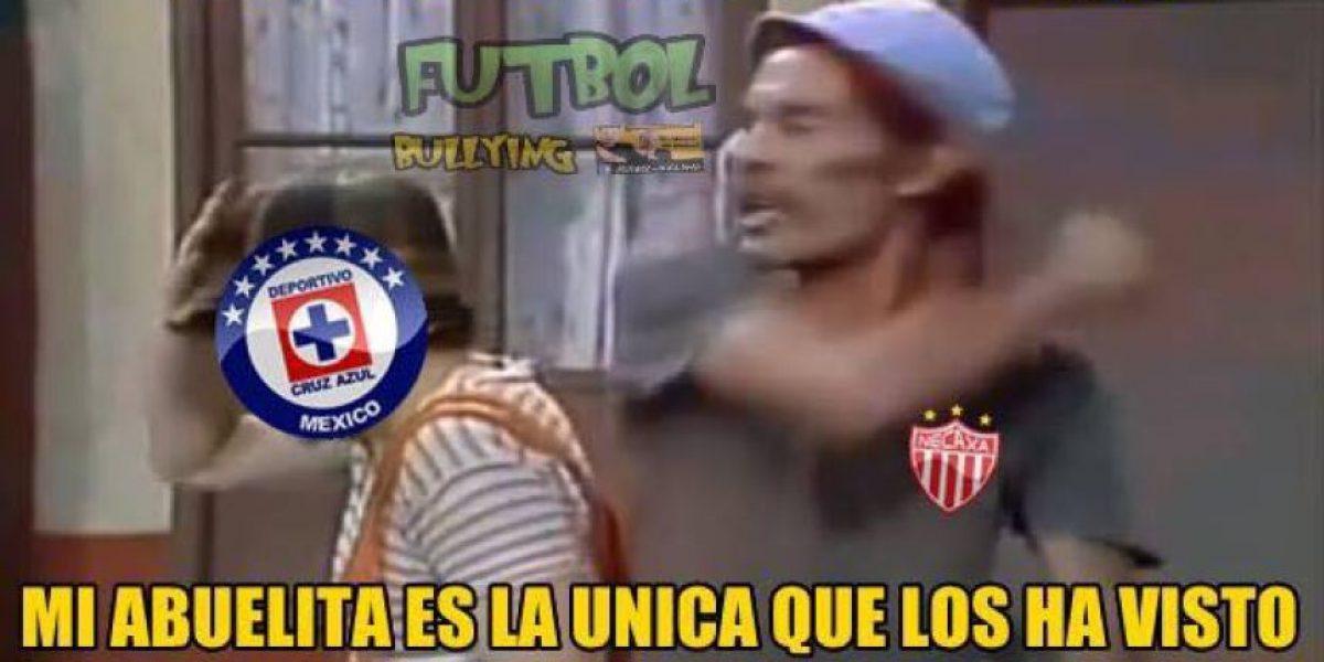 ¿Aún hay burlas contra Cruz Azul? ¡Aquí están los memes tras su nueva derrota!