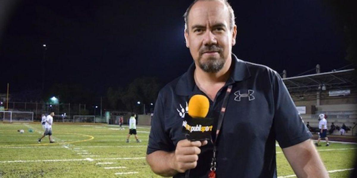 ENTREVISTA: Uno a uno con Ernesto Alfaro, head coach de Mayas LFA