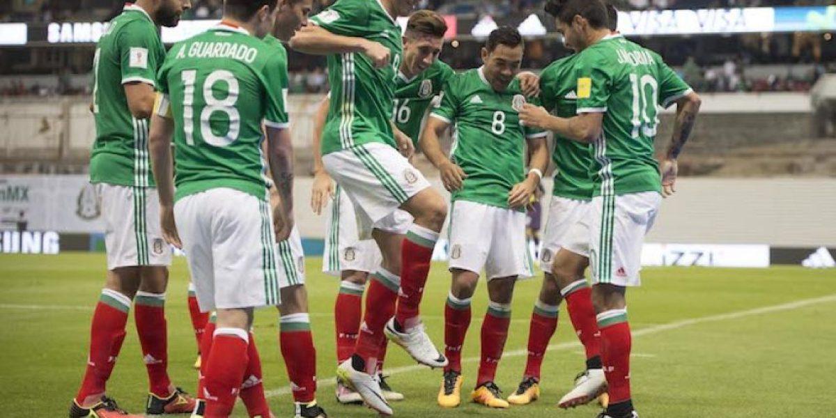 ¡Por encima de Francia y Holanda! México asciende en ranking FIFA