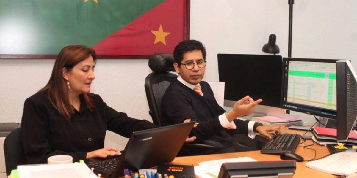 Caso Iguala: subprocurador se reúne con integrante del GIEI