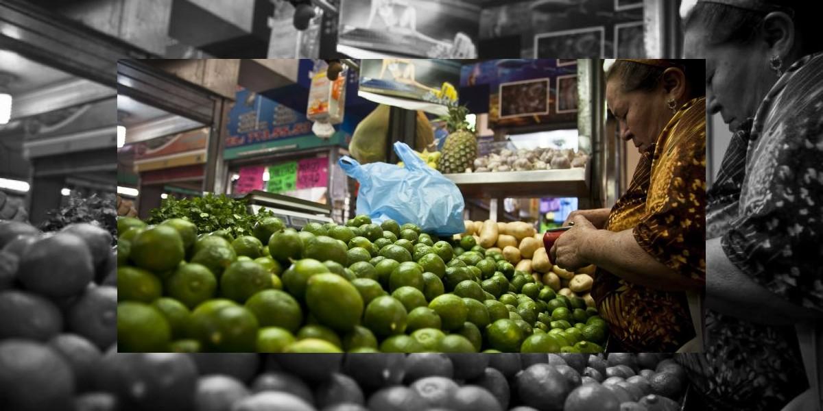 De 0.15% inflación en marzo; tasa anual baja a 2.60%