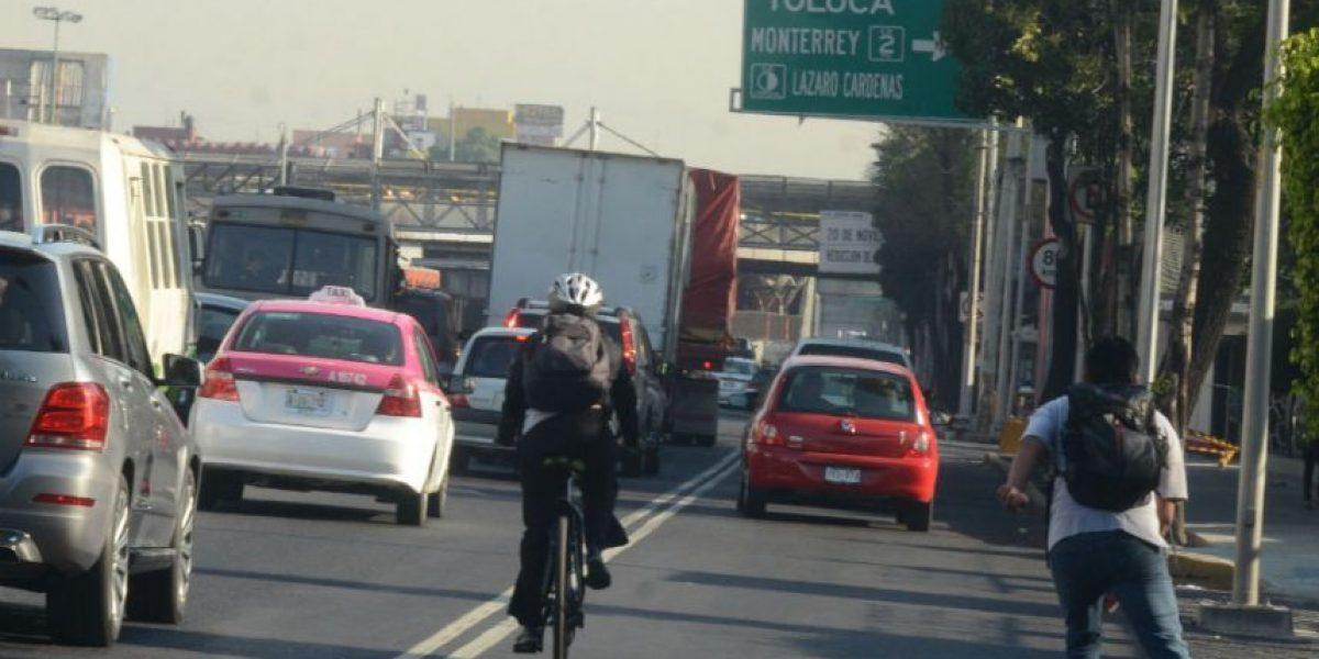 521 autos y 19 motos sancionadas por doble Hoy No Circula